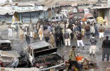 Pakistan: attentato suicida in un'area tribale provoca 6 morti e 31 feriti