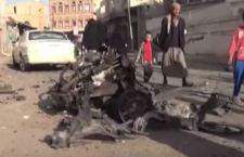 Yemen: 12 morti per un attentato a una moschea di Sanaa. Si sospetta l'Isis