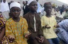 Nigeria: sono 1,4 milioni i bambini profughi a causa degli islamisti di Boko Haram
