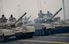Venti di guerra sulla Siria. Forti le tensioni tra gli europei. Renzi contrario agli interventi militari. La Russia invia gigantesco sottomarino con 200 testate nucleari