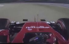 Singapore: due Ferrari sul podio dopo due anni. Vettel vince. Raikkonen terzo