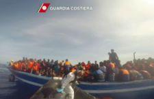 Migranti: l'Europa ritorna ad Aprile. Vaghezza sulle quote e voglia di bombardare gli scafisti