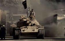 Orrore: Isis brucia vivi quattro soldati iracheni e ne pubblica il video