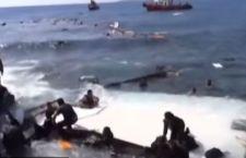 Migranti: altra tragedia in Grecia. Annegati in 34. La metà  bambini