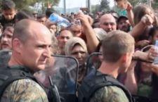 Migranti: Europa spaccata. Quella orientale non vuole accettare piano unitario. Italiano arrestato per traffico di esseri umani