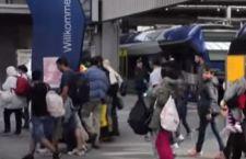 5.000 migranti entrano in Croazia. Il segretario dell'Onu critica trattamento Ungheria per i rifugiati