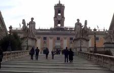 Roma dopo le dimissioni di Marino: necessario un riscatto morale e politico – di Lucio D'Ubaldo