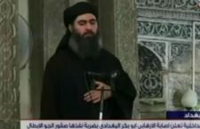 Iraq: attacco al convoglio del capo Isis, al-Baghdadi. Se ne ignora la sorte