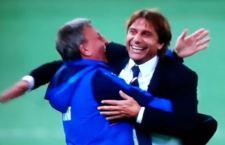 Italia:bella, sfortunata, vincente. Conte l'ha definitivamente trasformata