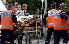 Francia: 42 pensionati morti per uno scontro tra autobus e camion finito in fiamme