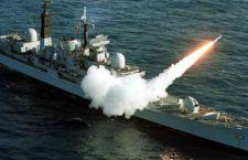 Missili russi sparati verso la Siria, colpiscono l'Iran