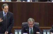 Regione Lombardia: raffica di arresti e perquisizioni. Arrestato il vice Presidente ( FI ) Mantovani e l'assessore leghista Garavaglia