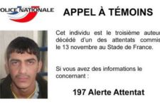 Parigi: polizia cerca identificare terzo attentatore suicida