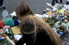 Islamici in piazza a Roma e Milano: Not in my name. Numerosi i falsi allarmi segnalati
