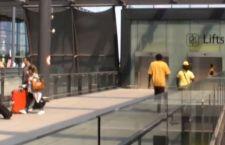 Londra: chiuso aeroporto di Gatwick ed arresto di un sospetto terrorista
