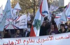 Siria: Isis libera 37 cristiani assiri rapiti nel febbraio scorso
