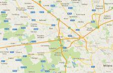 Milano: palazzina crolla per esplosione gas. Una donna morta. Tre feriti