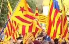 Barcellona: la Catalogna apre la via alla secessione da Madrid