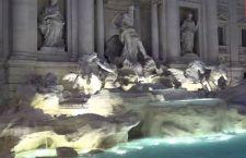 Roma: ben tornata Fontana di Trevi