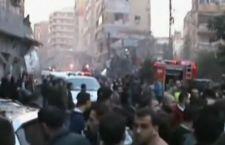 Beirut: strage contro Hezbollah. 37 i morti. 181 i feriti. In precedenza Israele li bombarda a Damasco