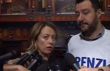 Bologna: la Lega con Berlusconi e Meloni. Tutti gli altri contro