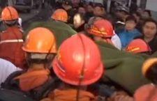 Cina: esplosione in miniera di carbone provoca 21 morti