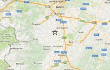 Terremoto in provincia di Cuneo. Magnitudo 3.1