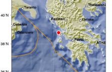 Terremoto in Grecia: due morti. Feriti alcuni bambini.Paura in Puglia e Calabria