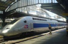 Francia: deraglia treno ad alta velocità a Strasburgo. 7 morti e 7 feriti