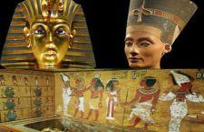 Egitto: quasi certo che accanto a tomba di Tutankhamon c'è quella di Nefertiti
