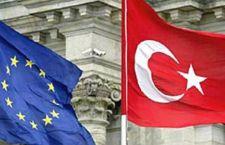 Accordo tra Turchia e Ue sui rifugiati. Meno su ingresso nella Comunità