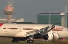 India: jet risucchia tecnico sulla pista di Mumbai