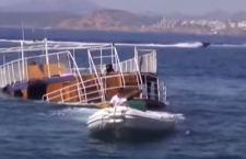 Il Giubileo si apre anche con bambini annegati per raggiungere l'Europa