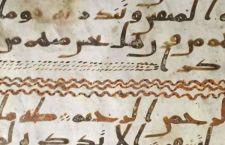 Ritrovati a Birmingham i frammenti della prima copia del Corano