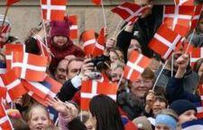 """Danimarca: """"no"""" a maggiore integrazione in materia di sicurezza con l'Europa"""