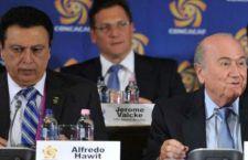 Svizzera: nuovi arresti per lo scandalo Fifa. In manette i capi delle federazioni americane