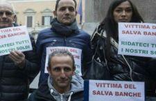 """Alla Leopolda di Renzi arrivano i """"fregati"""" dalle banche. Ora il Governo si sveglia"""