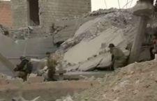 Iraq : liberata ufficialmente Ramadi dagli uomini dell'Isis in fuga con ostaggi
