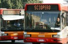 Roma nel caos per sciopero mezzi pubblici e targhe alterne