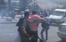Natale di sangue a Gerusalemme: quattro palestinesi uccisi