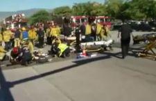 Strage in California con 14 morti. Gli autori sono marito e moglie