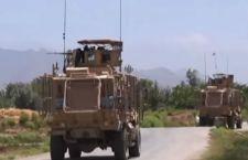 Afghanistan: sono Usa i sei soldati Nato uccisi da kamikaze