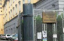 Napoli. Crolla l'Università di Veterinaria. Evitata strage per miracolo