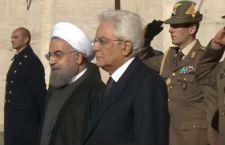 Parte dall'Italia e dal Vaticano il cammino europeo dell' Iran, ma il primo accordo sul petrolio è con la Grecia
