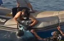 Migranti: muoiono in 21 nel mare della Grecia. Molti altri ancora dispersi