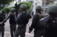 Israele: ancora introvabile il giovane che ha ucciso 2 persone a Tel Aviv