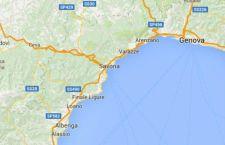 Savona: crolla palazzina. 2 morti. Si cercano dispersi