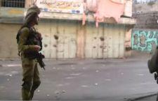 Israele: 4 palestinesi uccisi dopo aver aggredito dei soldati armati di coltello