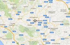 Numerose scosse di terremoto si ripetono a Campobasso. Avvertite anche nelle province di Isernia e Benevento