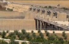 Iraq: allarme per la tenuta della diga di Mosul dove abbiamo mandato 450 soldati